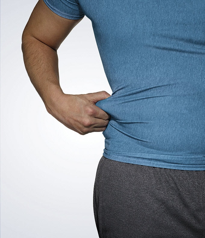CoolSculpting treatment in Calgary removes extra fat quickly and painlessly